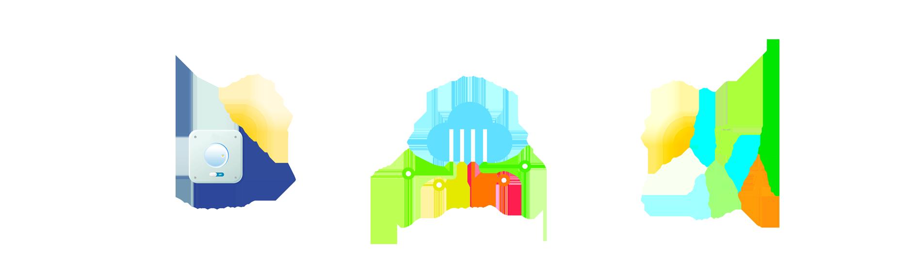 Soluciones Iot y m2m de Kinimara. SIGFOX y Cloud